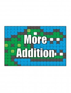Get More Addition 1