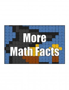 Get More Math Facts