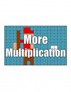 Get More Multiplication