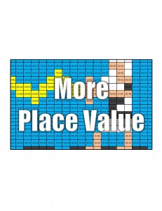 Get More Place Value