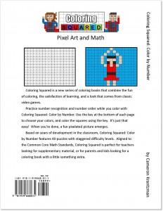 Cover ColNum2