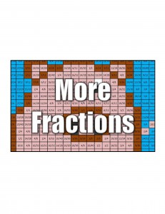 Get More Fractions