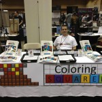 Coloring Squared Conventions