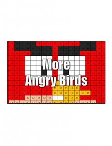Get More Angry Birds