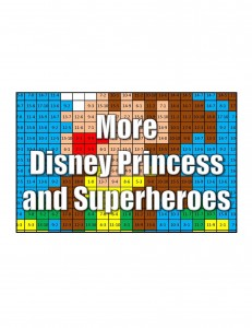 Get More Disney Princess