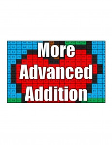 Get More Advanced Addition