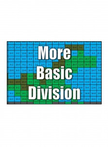 Get More Basic Division
