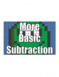 Get More Basic Subtraction