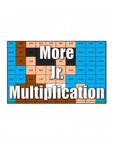 Get More Jr Multiplication