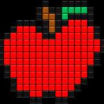Square Apple