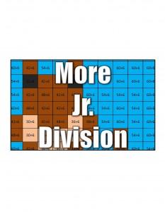 Get More Jr. Division