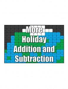 Get More Add Sub