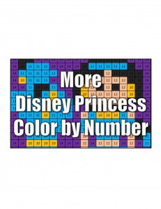 Get More Disney Color