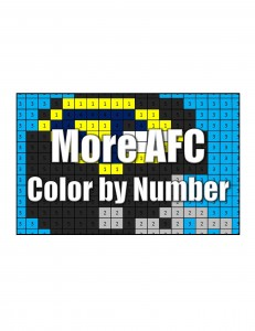 Get More AFC Color by