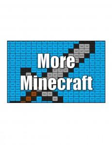 Get More Minecraft