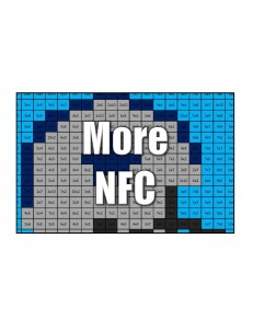 Get More NFC