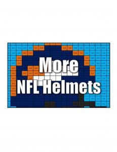 Get More NFL Helmets