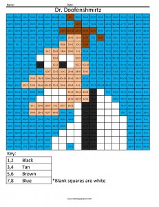 Dr. Doofenshmirtz- Advanced Division fun math Phineas and Ferb cartoon practice Free