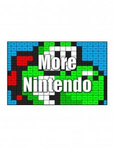 Get More Nintendo