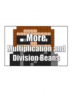 Get More Mul and Div Comic Beans