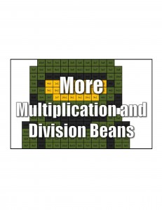 Get More Mul and Div Star Beans