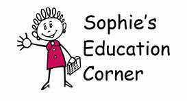Sophie education corner