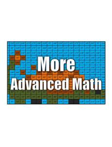 Get More Advanced