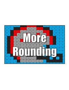 Get More Rounding