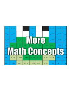 Get More 1st Grade Math Concepts