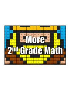 Get More 2nd Grade Math