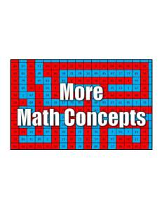 Get More 2nd Grade Math Concepts