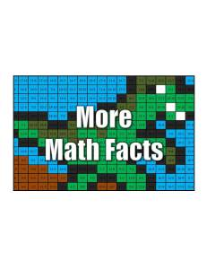 Get More 2nd Grade Math Facts