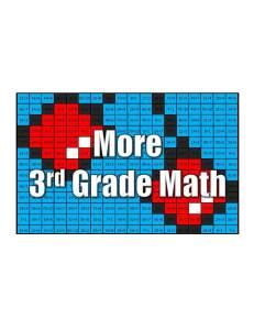 Get More 3rd Grade Math