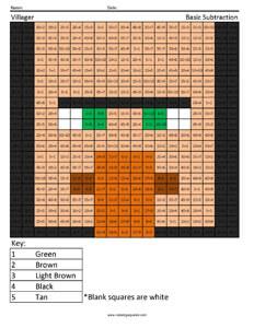 Villager- Basic Division