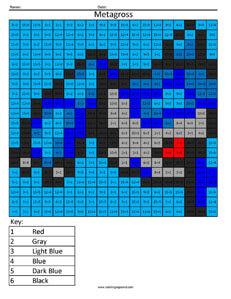 Metagross- Practice Division Nintendo Pokemon