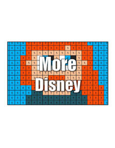 Get More Disney