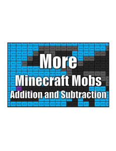Get More Minecraft Mob AnS