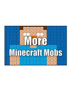 Get More Minecraft Mob
