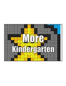 Get More Kindergarten