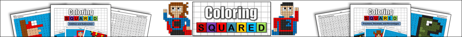 Coloring Squared