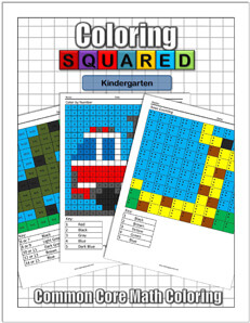 Cover Kindergarten