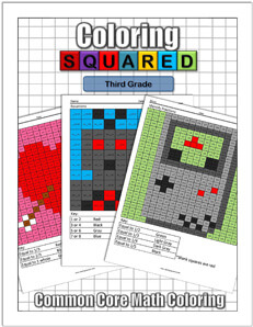 Cover Third Grade