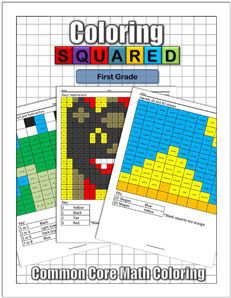 Cover First Grade