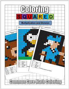 Cover Multiplication and Division