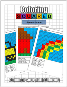 Cover Second Grade