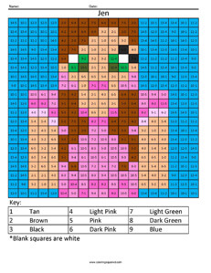 Video Game Addition and Subtraction