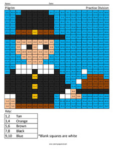 Thanksgiving Pilgrim- Holiday Division